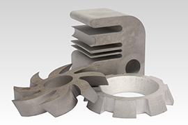 CNC Waterjet Cutting Services
