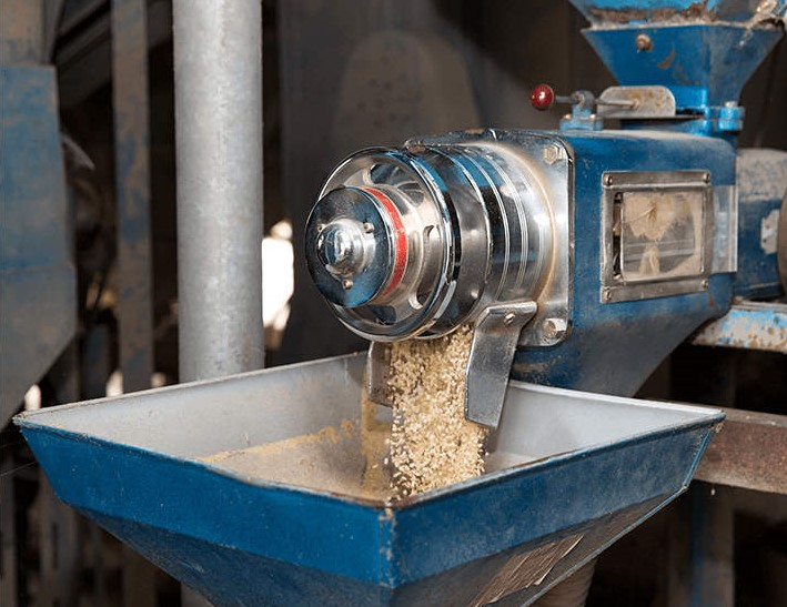Rice Mill Product providers
