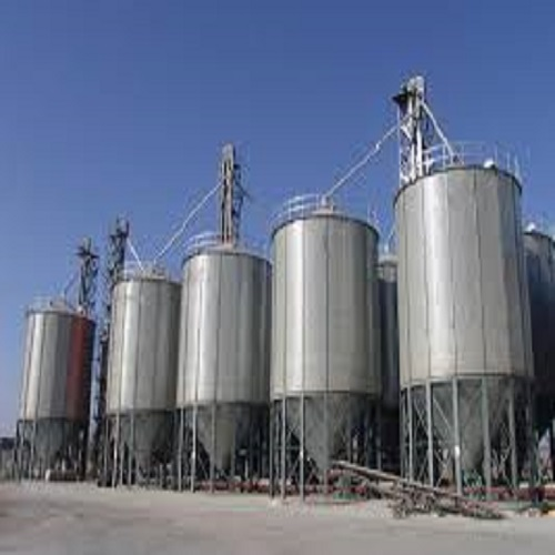 Rice Storage Bin Machine Manufacturer