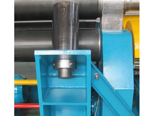 Cone Rolling and Bending Service