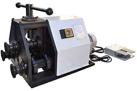 Square Pipe Bending and Rolling Service
