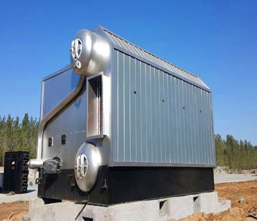 Rice Mill Boiler Container Manufacturer