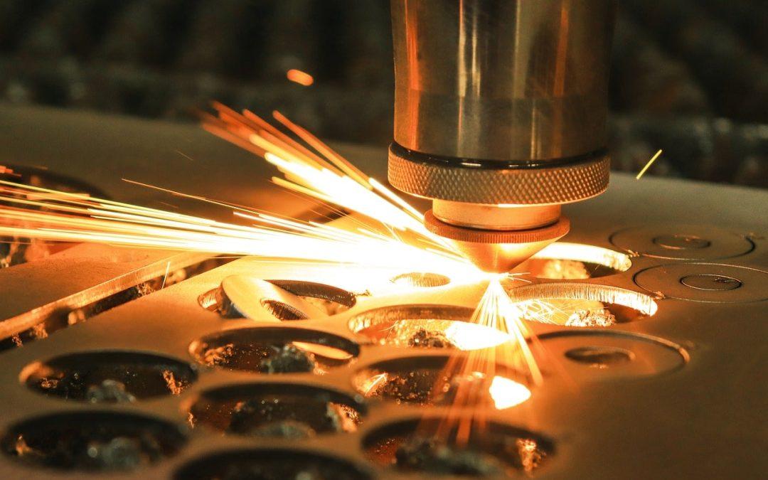CNC Turret Punching Benefits
