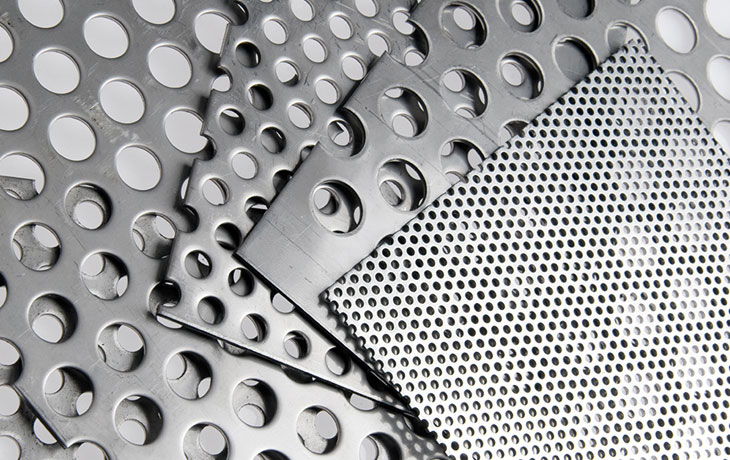 All You Need To Know About Perforated Sheet Metal