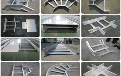 The Complete Solutions of Cable Tray Manufacturers India