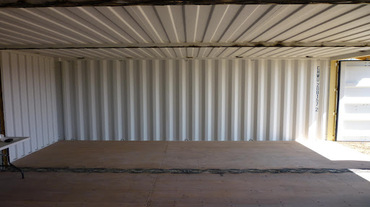 Cargo Container Sheet