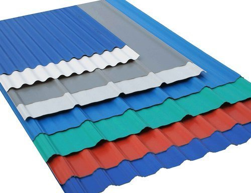 Corrugated Sheets for Cargo Container in Tamil Nadu