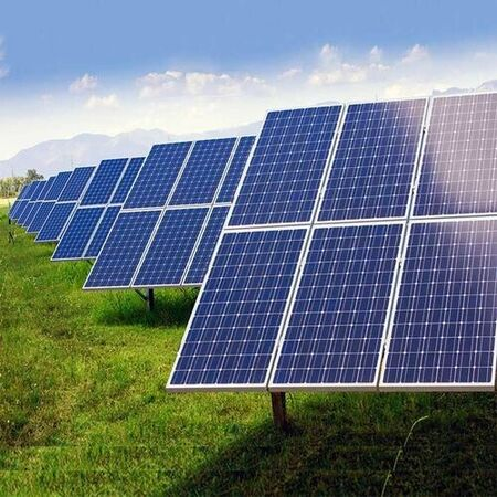 Solar mills and Purlins and Solar Structure Products service in Kerala
