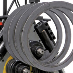 Angle Bending Rolling Services in Coimbatore