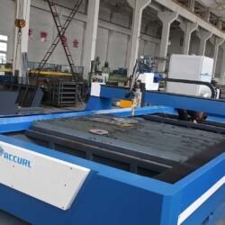 CNC Plasma Cutting service in Coimbatore