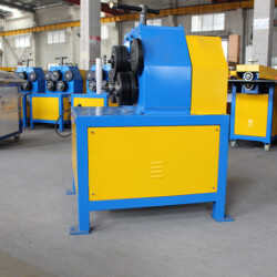 Channel Bending and Rolling Service