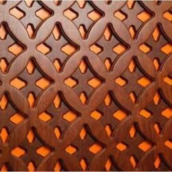 Manufacturer of Metal Jail Design