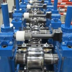 pipe bending service company in Tamil Nadu