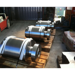 Flat Bending and Rolling Service