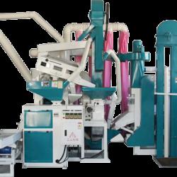 Rice Mill Dryer Machine Manufacturer