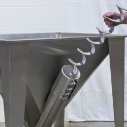 A Quick Introduction to Flexible Screw Conveyors