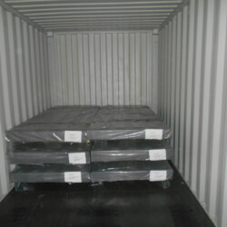 Corrugated Sheets for Cargo Container Suppliers