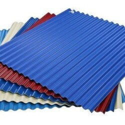 Corrugated Sheets for Cargo Container in Coimbatore