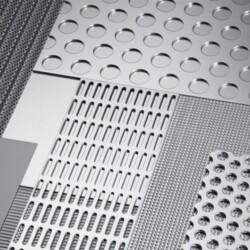 Perforated Sheets Suppliers in Coimbatore