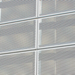 Perforated Sheets in Coimbatore