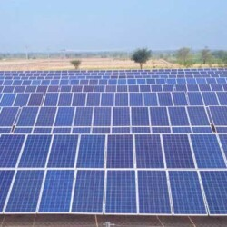 Solar mills and Purlins / Solar Structure